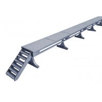 KS25-02-03: O scale DMU/Carriage Stabling Platform